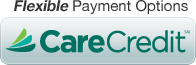 Care Credit Flexible Payment Options